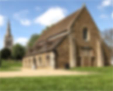 Oakham Chapel
